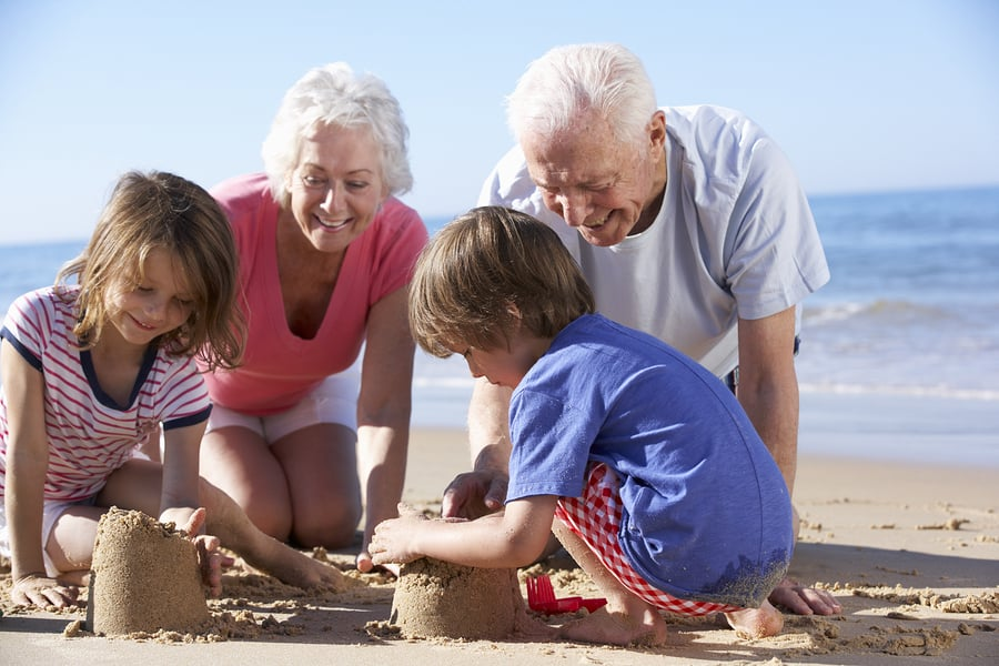 What Are Grandparents' Rights In Naples, Florida?