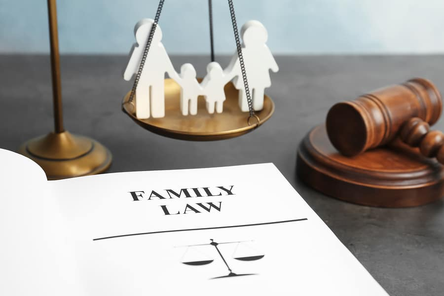 What Is Required In A Petition For Modification Of Custody/Parenting Time In Naples, Florida?