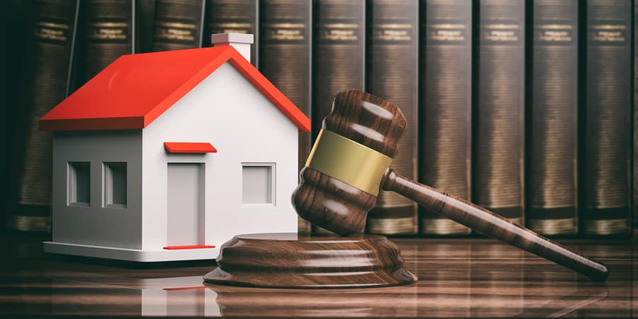 Who Keeps The House In A Naples, Florida Divorce?