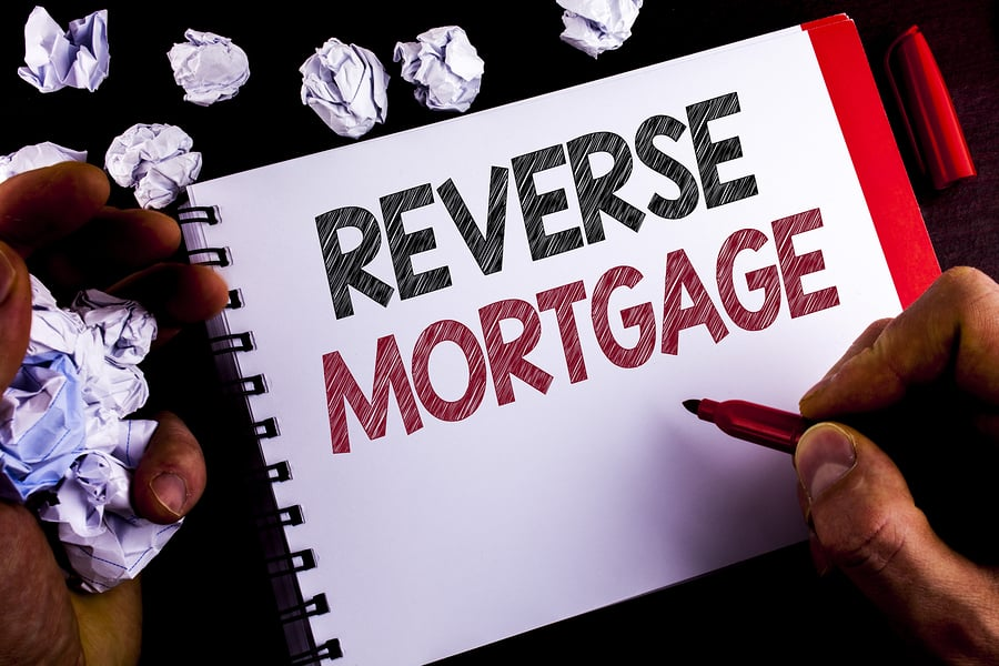 Reverse Mortgages and Divorce in Naples, Florida