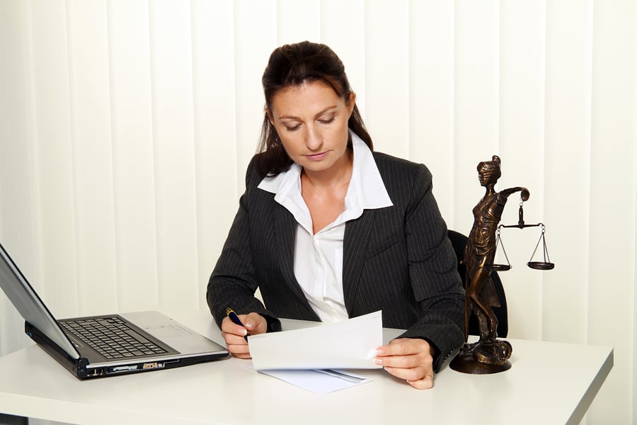 How Does A Bankruptcy Effect A Naples, FL Divorce?