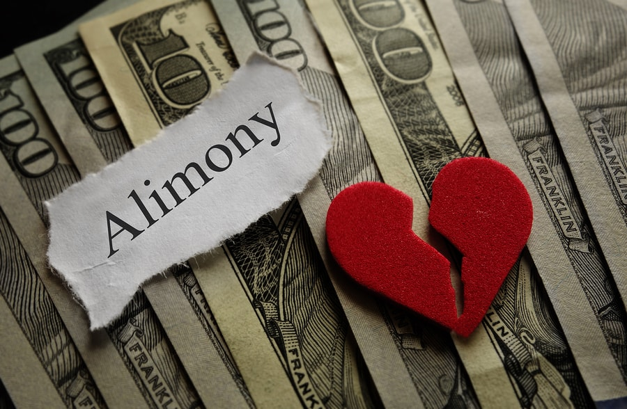 What Is Alimony In A Naples, Florida Divorce?