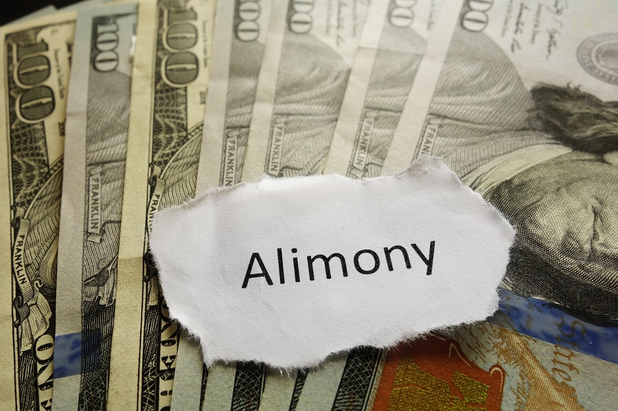 How Do You Determine The Ability To Pay Alimony In A Naples, Florida Divorce?
