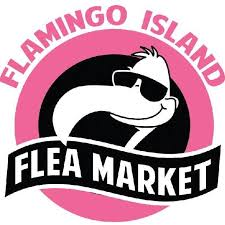 Parenting Alone In Naples, Florida # 18: Flamingo Island