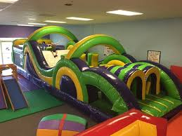 Parenting Alone in Naples, Florida # 9 Whiz Kids Play Zone and Party Place