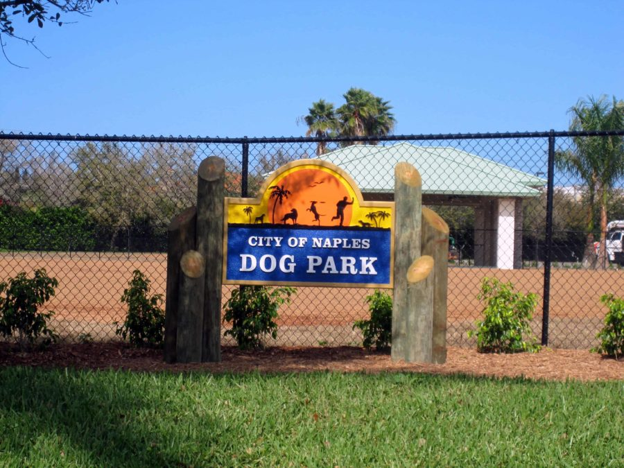 Parenting Alone in Naples # 31: Dog Parks