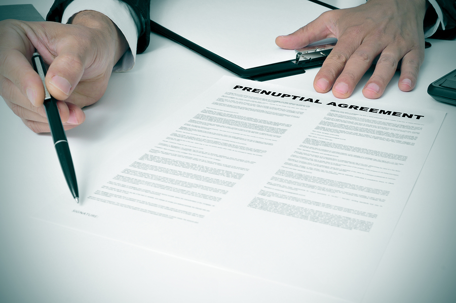 What Documents Do You Need to Give your Florida Divorce Lawyer to Prepare a Prenuptial Agreement in Florida?